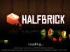 Fruit Ninja App Ladebildschirm