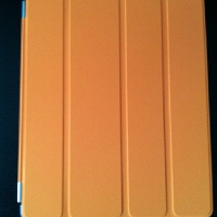 iPad 2 Smart Cover Orange
