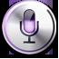 Siri Sprachsteuerung iPhone 4S