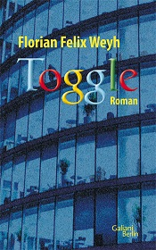 Toogle Front Cover