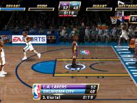NBA JAM Ingame
