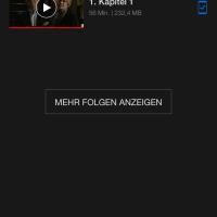 Netflix Download Offline Gespeichert