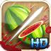 Fruit Ninja HD (AppStore Link)