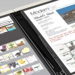 Courier - Das Tablet von Microsoft
