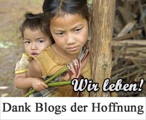 Blogs der Hoffnung