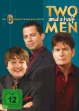 Two and a half men staffel 6 DVD