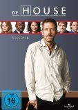 Dr. House Staffel 5 - Dr. House macht Pause