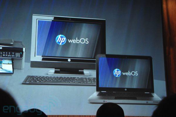 webOS auf dem PC - dieses Jahr