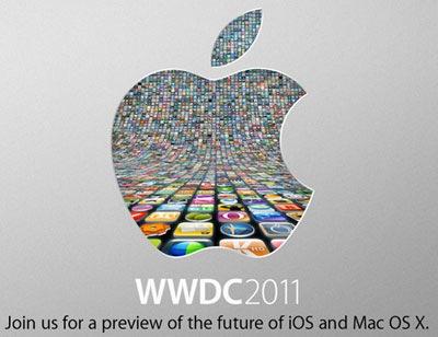 WWDC 2011 Apple