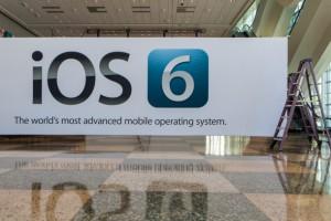 iOS 6 - Banner