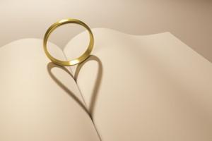 Hochzeitszeitung