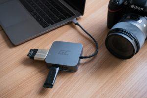 GC USB-C Hub